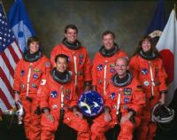 STS- 99 Official NASA Crew Portrait
